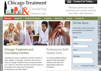 Chicago Substance Abuse Treatment Center